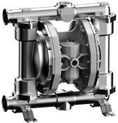 DuotekFood及SaniDuotek系列 氣動雙隔膜泵