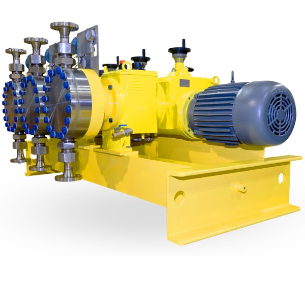 内蒙古米顿罗Primeroyal系列计量泵