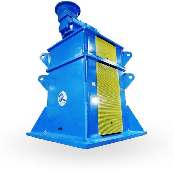 内蒙古米顿罗F5系列(顶进式和底进式)搅拌机