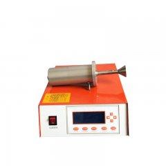 超声波旋转式金属制粉机