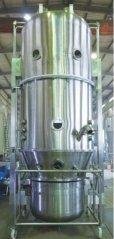 FL-B沸騰制粒機(一步制粒機)的圖片