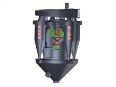 TZX高效雙轉子選粉機