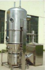 PGL-B 噴霧干燥制粒機(一步機)的圖片