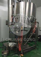 SPG石墨烯专用喷雾干燥机的图片