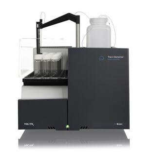 XPERT-TOC/TNb总有机碳分析仪的图片