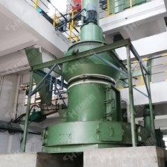 雷蒙磨机小型设备 滑石选粉机雷蒙磨机 贝壳高压雷蒙磨机的图片