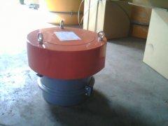 壓力安全閥-除塵設備配件