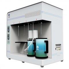 JW-ZQ系列静态容量法蒸汽吸附仪