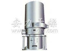 RLY系列燃油熱風爐