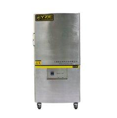 1700℃不锈钢箱式实验电炉YXS-1736