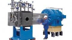 MP熔體泵
