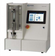 全自动亚筛分粒径分析仪SAS II