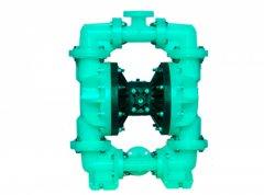 SANDPIPER(胜佰德)1-1/2寸PP/PVDF塑料泵