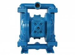 SANDPIPER(勝佰德)1寸金屬泵