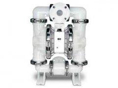 WILDEN(威爾頓)P4非金屬氣動隔膜泵