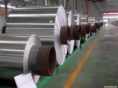 铝专题报告:再生铝产业现状及发展趋势