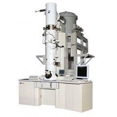 JEM-3200FS 場發射透射電子顯微鏡