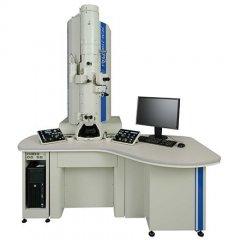 JEM-2100Plus   透射電子顯微鏡
