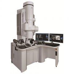 JEM-F200場發射透射電子顯微鏡