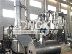 磷酸铁闪蒸干燥机