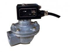 防爆型电磁脉冲阀的图片