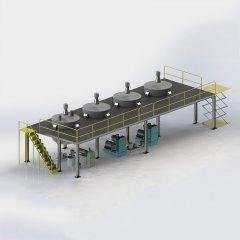 IGSE智能化研磨系統工程