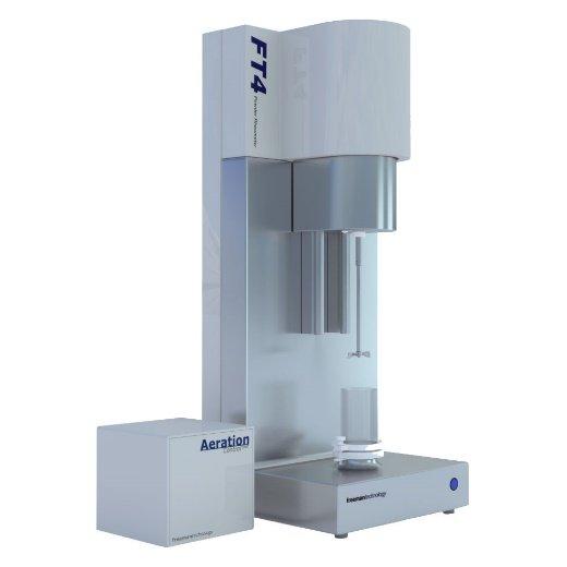 FT4粉体流动测试仪图片
