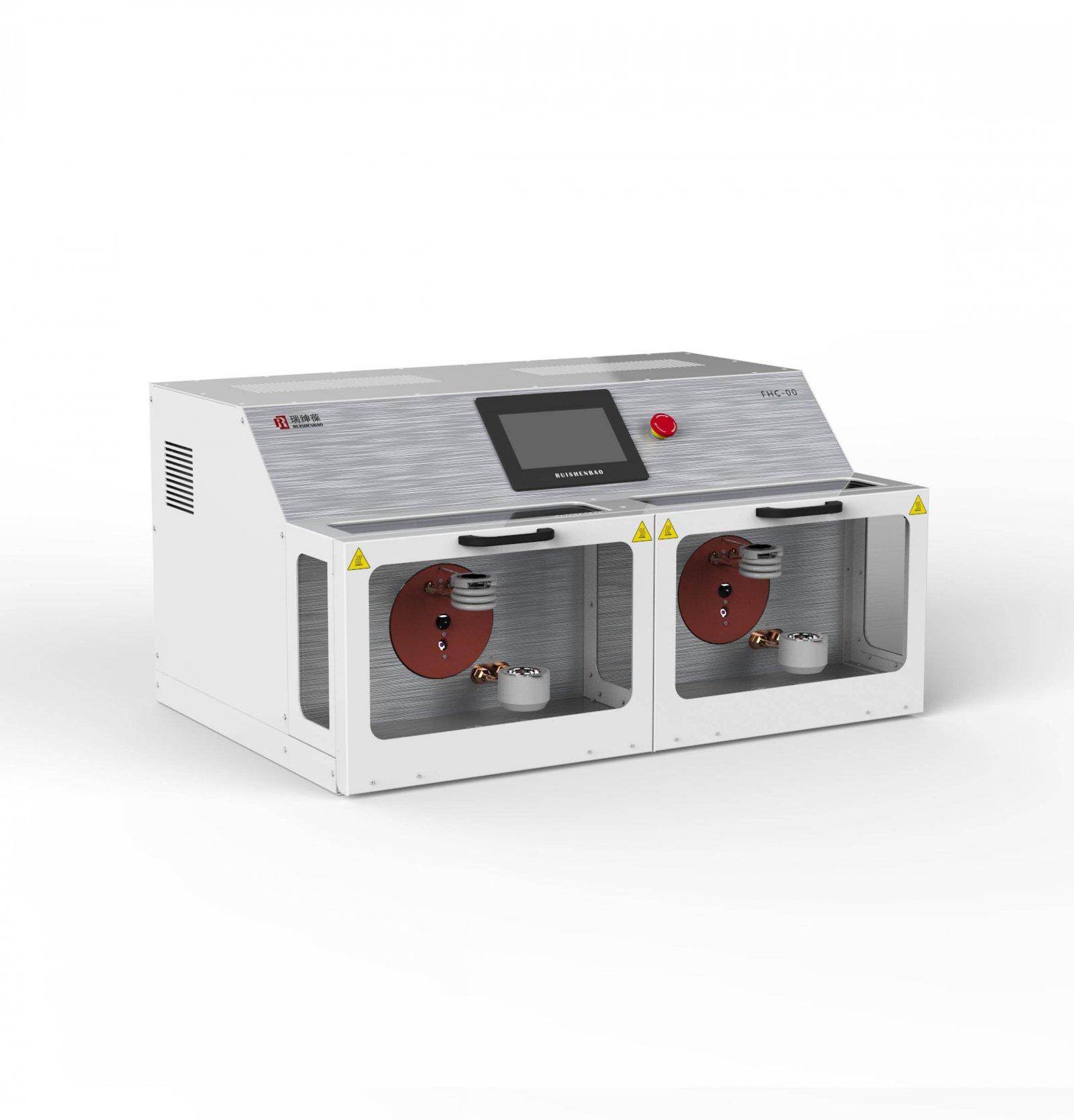 瑞绅葆FHC-00高频感应熔样机图片