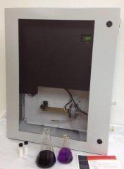 AREPA在线高浓度纳米粒度仪的图片