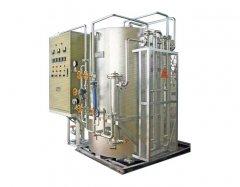 氨分解制氫裝置的圖片