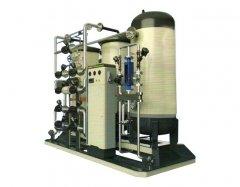 變壓吸附制氮裝置的圖片