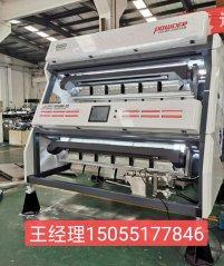 石英砂厂必备款HK1680-2Z 粉料色选机的图片