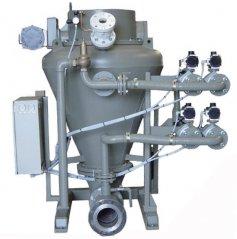密相输送泵