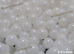 氧化锆珠的图片