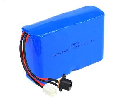 中美研究人员合作研发新电极 使锂离子电池阳极硅含量达到92%