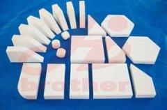 氧化鋁防彈陶瓷