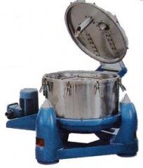 SD型三足吊袋卸料离心机的图片