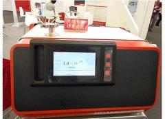 華爾升氦質譜檢漏儀HESZKA800的圖片