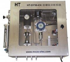离心机防爆氧分析系统