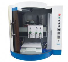 3D支架打印机