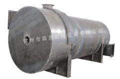 FHG专用热风搅拌机 滚筒烘干机