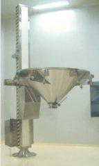 YS 系列流化床料斗提升卸料機