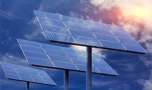 钙钛矿和硅结合可提高太阳能电池30%生产效率
