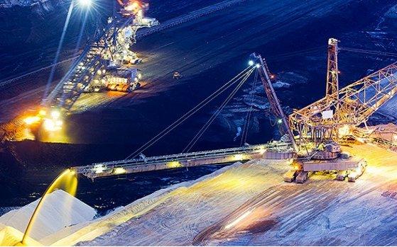 哥伦比亚矿业企业减产