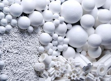 精细氧化铝定义和分类