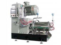 纳米级高效棒销式珠磨机(30L-100L)的图片