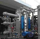 罩式爐廢氫回收