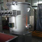 SMRF系列圆筒形除尘器