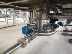 新型超节能环保气流粉碎机