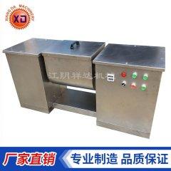 單槳槽型S式攪拌混合機的圖片